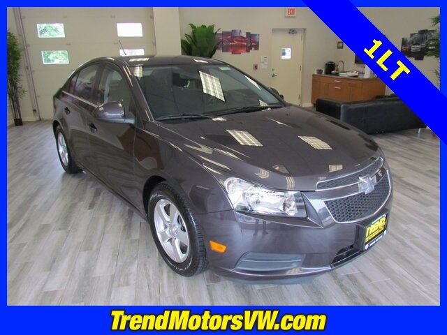 2014 Chevrolet Cruze 1LT Morris County NJ