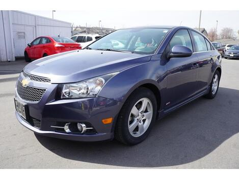 2014_Chevrolet_Cruze_1LT_ Salt Lake City UT