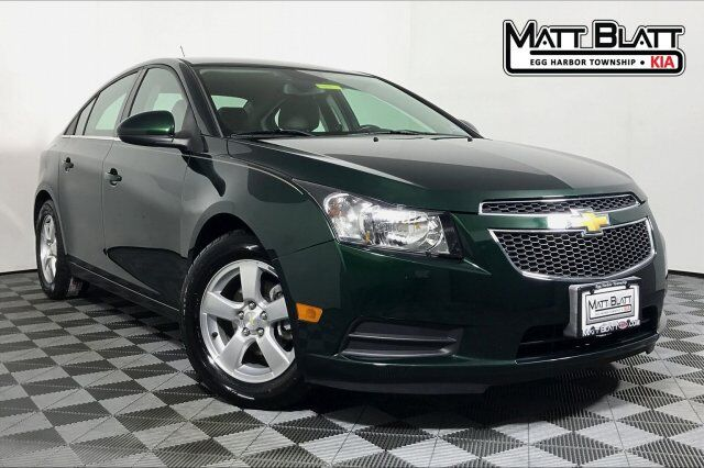 2014 Chevrolet Cruze 1LT Toms River NJ
