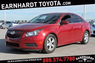 2014_Chevrolet_Cruze_1LT *WELL MAINTAINED*_ Phoenix AZ