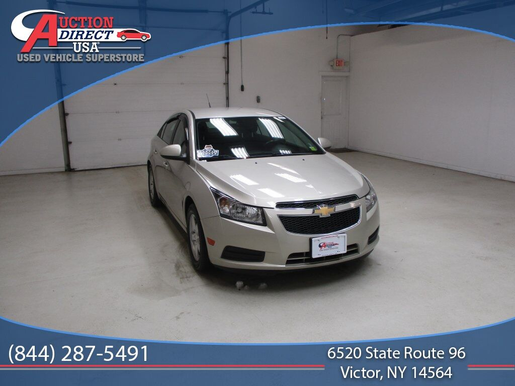 Cruze chevy cruze 2lt : Cars for sale at Auction Direct USA