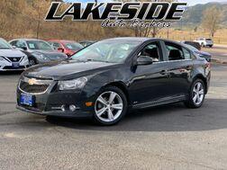 2014_Chevrolet_Cruze_2LT Auto_ Colorado Springs CO