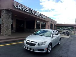 2014_Chevrolet_Cruze_2LT Auto_ Colorado Springs CO