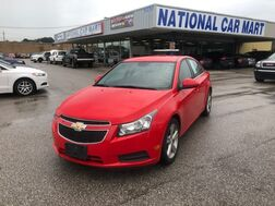 2014_Chevrolet_Cruze_2LT_ Cleveland OH