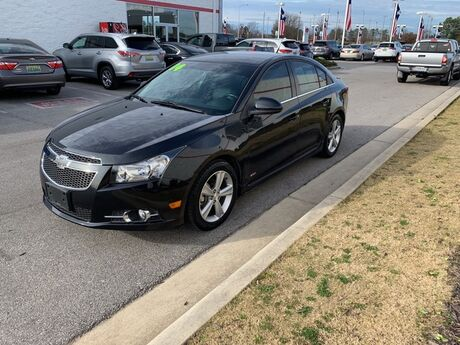2014 Chevrolet Cruze 2LT Decatur AL