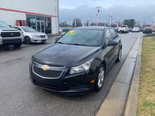 2014_Chevrolet_Cruze_2LT_ Decatur AL