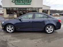 2014_Chevrolet_Cruze_2LT_ Fort Wayne Auburn and Kendallville IN