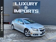 2014_Chevrolet_Cruze_2LT_ Leavenworth KS