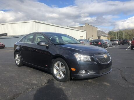 2014 Chevrolet Cruze 2LT Old Saybrook CT
