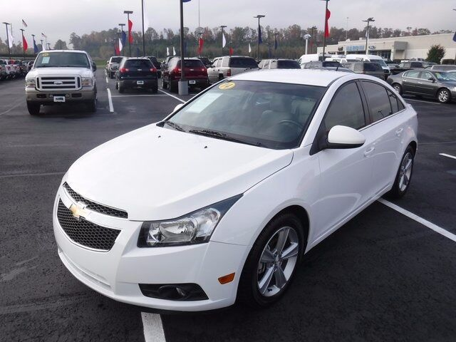 2014 Chevrolet Cruze 2LT Scottsboro AL