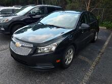 2014_Chevrolet_Cruze_4dr Sdn Auto 1LT_ Cary NC