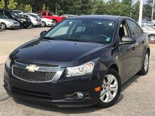 2014_Chevrolet_Cruze_4dr Sdn Auto LS_ Cary NC