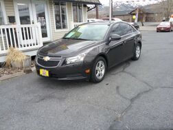 2014_Chevrolet_Cruze_ECO Manual_ Pocatello and Blackfoot ID