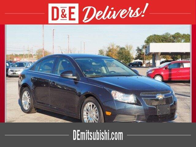 2014_Chevrolet_Cruze_ECO_ Wilmington NC