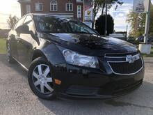 2014_Chevrolet_Cruze_LS-49Wk-Eco-Cruise-PwrWindows-HandsFreeCapable_ London ON