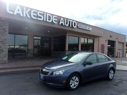 2014_Chevrolet_Cruze_LS Auto_ Colorado Springs CO