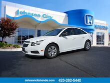 2014_Chevrolet_Cruze_LS Auto_ Johnson City TN