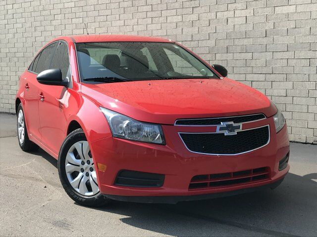 2014 Chevrolet Cruze LS Chicago IL