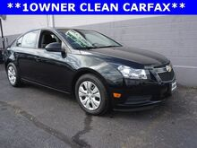 2014_Chevrolet_Cruze_LS_ Glen Burnie MD