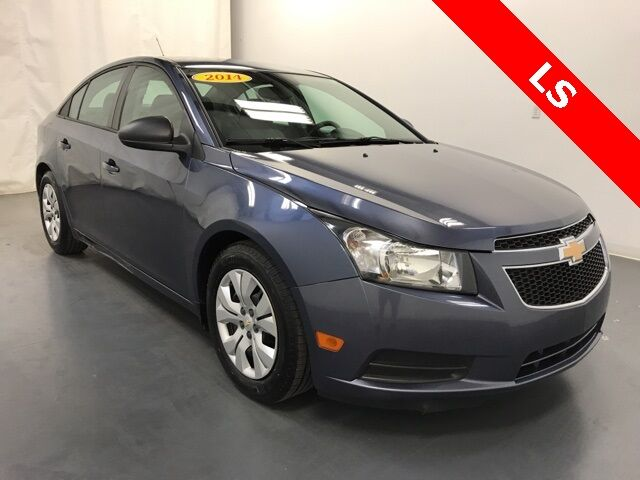 2014 Chevrolet Cruze LS Holland MI