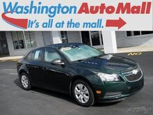 2014_Chevrolet_Cruze_LS_ Washington PA