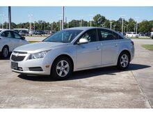 2014_Chevrolet_Cruze_LT Fleet_ Richwood TX