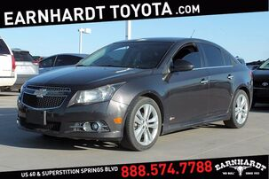 2014_Chevrolet_Cruze_LTZ *HEATED SEATS*_ Phoenix AZ