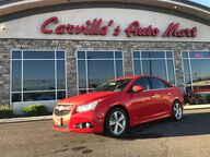 2014 Chevrolet Cruze LTZ Grand Junction CO