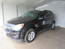 2014_Chevrolet_Equinox_1LT 2WD_ Dallas TX