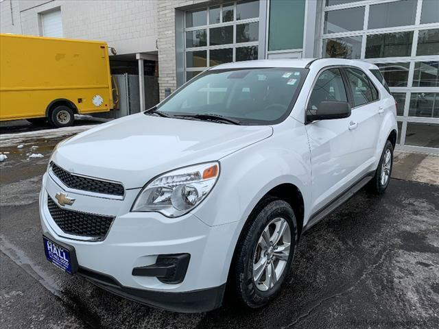2014 Chevrolet Equinox AWD LS Brookfield WI