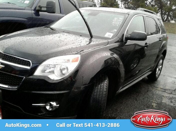 2014 Chevrolet Equinox AWD LT Bend OR