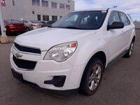 2014 Chevrolet Equinox LS   AUTO   EARLY WINTER SAVINGS