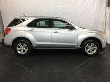 2014_Chevrolet_Equinox_LS 2WD_ Middletown OH