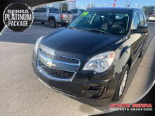 2014_Chevrolet_Equinox_LS_ Decatur AL