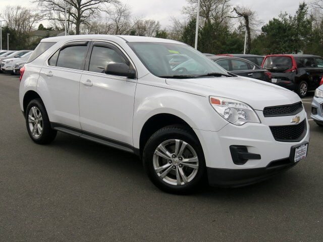 2014 Chevrolet Equinox LS Egg Harbor Township NJ