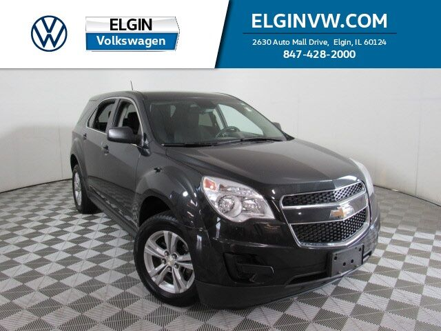 2014 Chevrolet Equinox LS Elgin IL