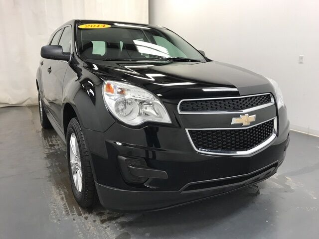 2014 Chevrolet Equinox LS Holland MI