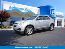 2014_Chevrolet_Equinox_LS_ Johnson City TN