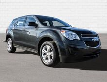 2014_Chevrolet_Equinox_LS_ Lexington KY