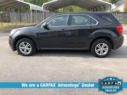 2014_Chevrolet_Equinox_LS_ Mobile AL