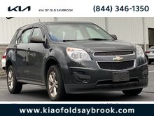 2014_Chevrolet_Equinox_LS_ Old Saybrook CT
