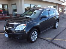 2014_Chevrolet_Equinox_LS_ West Salem WI