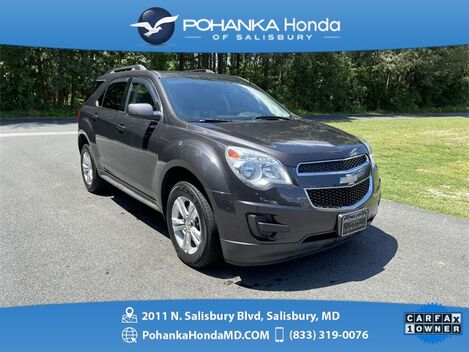 2014_Chevrolet_Equinox_LT ** Guaranteed Financing **_ Salisbury MD