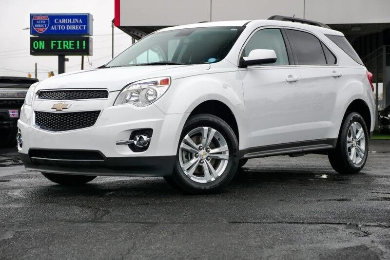 2014 Chevrolet Equinox LT AWD w/ Back-Up Camera & Remote Start Mooresville NC