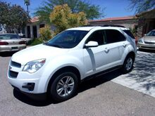 2014_Chevrolet_Equinox_LT_ Apache Junction AZ