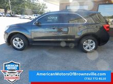 2014_Chevrolet_Equinox_LT_ Brownsville TN