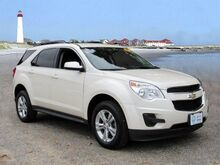 2014_Chevrolet_Equinox_LT_ South Jersey NJ