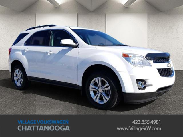 2014 Chevrolet Equinox LT Chattanooga TN