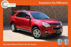 2014_Chevrolet_Equinox_LT_ Dallas TX