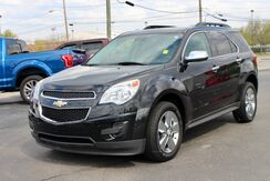 2014_Chevrolet_Equinox_LT_ Fort Wayne Auburn and Kendallville IN